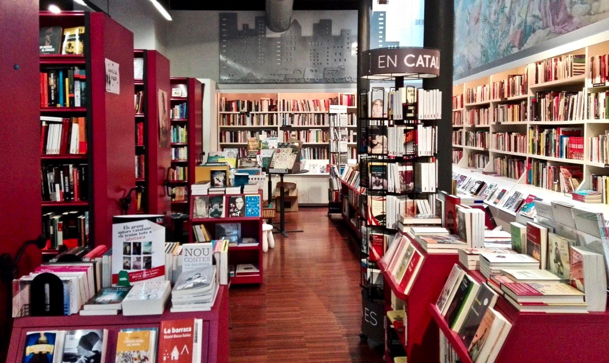 Librería Fan Fet