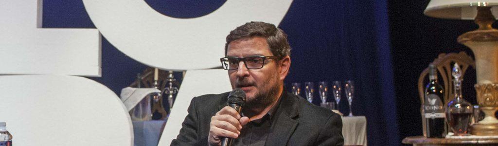 Xavier Aliaga VLC NEGRA